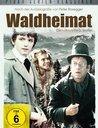 Waldheimat - Die komplette 2. Staffel (2 DVDs) Poster