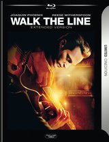 Walk the Line (2 Discs) Poster