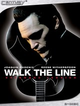 Walk the Line (3 DVDs) Poster