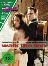 Walk the Line (+ Bonus DVD TV-Serien) Poster