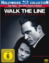 Walk the Line (Einzel-Disc) Poster