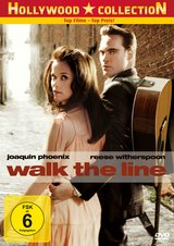 Walk the Line (Einzel-DVD) Poster