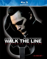 Walk the Line (Extended Version) Poster