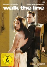 Walk the Line (Music Collection) Poster