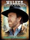 Walker, Texas Ranger - Season 1, 1. Teil (3 DVDs) Poster
