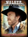 Walker, Texas Ranger - Season 1, 2. Teil (4 DVDs) Poster