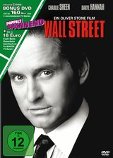 Wall Street (+ Bonus DVD TV-Serien) Poster