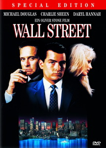 Wall Street (Special Edition) Poster