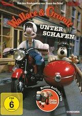 Wallace & Gromit - Unter Schafen Poster