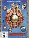 Wallace & Gromit - Welt der Erfindungen Poster