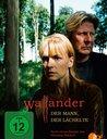 Wallander - Der Mann, der lächelte Poster