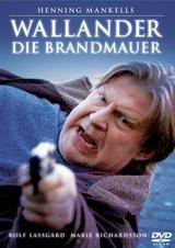Wallander - Die Brandmauer Poster