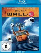 WALL·E - Der Letzte räumt die Erde auf (2 Discs) Poster
