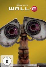 WALL·E - Der Letzte räumt die Erde auf (Limited Edition, Steelbook) Poster