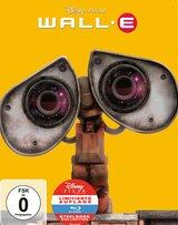 WALL·E - Der Letzte räumt die Erde auf (Limited Steelbook Collection, 2 Discs) Poster