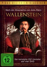 Wallenstein (Digital Remastered) Poster