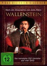Wallenstein (Digital Remastered) Poster