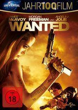 Wanted (Jahr100Film) Poster