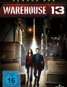 Warehouse 13 - Season One (3 Discs) Poster