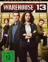 Warehouse 13 - Season Three (3 Discs) Poster