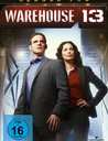 Warehouse 13 - Season Two (3 Discs) Poster
