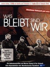 Was bleibt sind wir (2 Discs, + Audio-CD) Poster