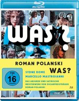 Was? Poster