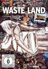 Waste Land (OmU) Poster