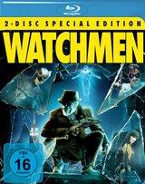 Watchmen - Die Wächter (2 Discs) Poster
