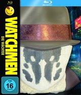 Watchmen - Die Wächter (Exklusiv bei Amazon, Limitierte Rorschach Edition, 2 Discs) Poster