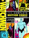 Watchmen - The Complete Motion Comic (2 DVDs) Poster
