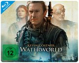 Waterworld (Limited Edition, Quer-Steelbook) Poster