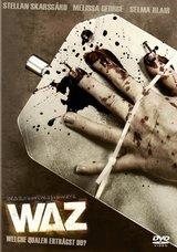 WAZ - Welche Qualen erträgst du? Poster