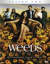 Weeds - Kleine Deals unter Nachbarn, Season Two (2 DVDs) Poster