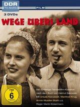 Wege übers Land (3 Discs) Poster