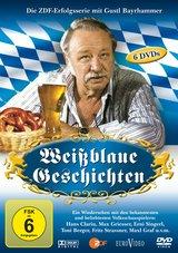Weißblaue Geschichten (6 Discs) Poster