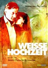 Weiße Hochzeit Poster