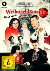 Weihnachtsmann gesucht Poster