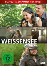 Weissensee - Staffel 1 + 2 (4 Discs) Poster
