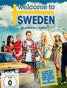 Welcome to Sweden - Die komplette 1. Staffel Poster