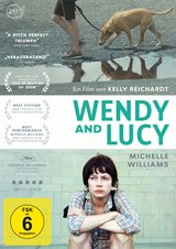 Wendy and Lucy (OmU) Poster