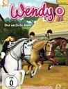 Wendy - Der sechste Sinn Poster