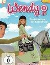 Wendy - Dreharbeiten auf Rosenborg Poster