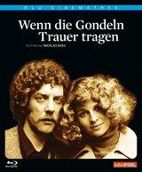 Wenn die Gondeln Trauer tragen (Blu Cinemathek) Poster