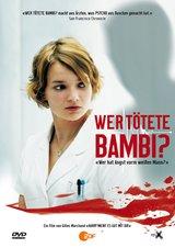 Wer tötete Bambi? - Wer hat Angst vorm weißen Mann? (Einzel-DVD) Poster
