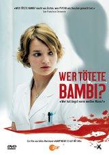 Wer tötete Bambi? - Wer hat Angst vorm weißen Mann? Poster