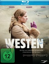 Westen Poster