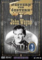 Western von gestern - John Wayne Poster