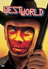Westworld Poster