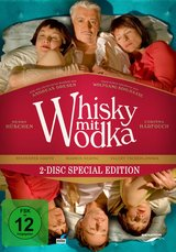 Whisky mit Wodka (Special Edition, 2 Discs) Poster